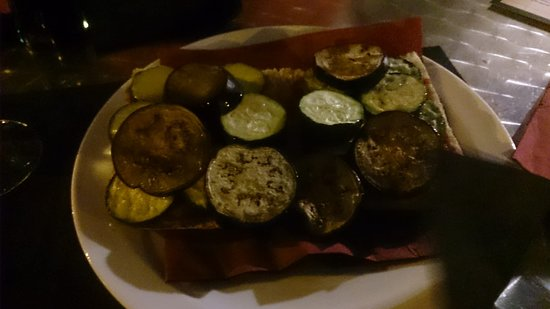 imagen Restaurant Griffitich en Manresa