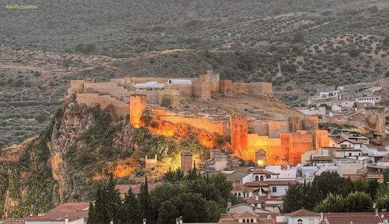 Castillo De Illora