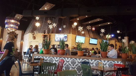 Tacos Tequila Cantina Estero Restaurant Reviews Photos