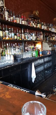 My Brother's Bar