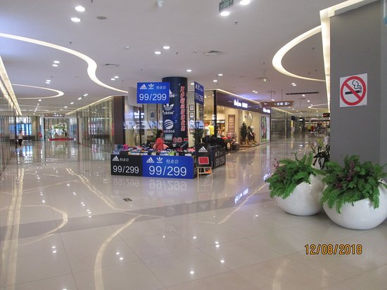Luen Shing Square Foto