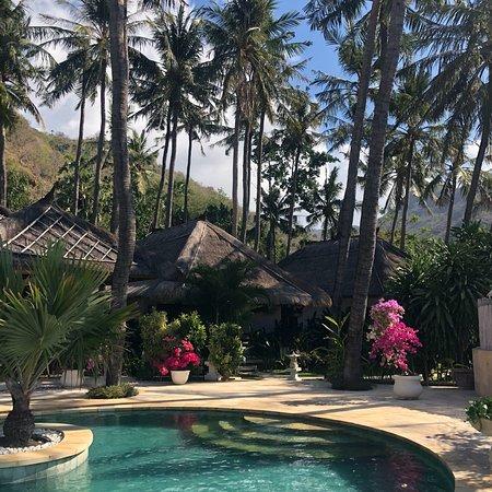 Palm Garden Amed Beach & Spa Resort: photo0.jpg