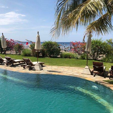 Palm Garden Amed Beach & Spa Resort: photo1.jpg
