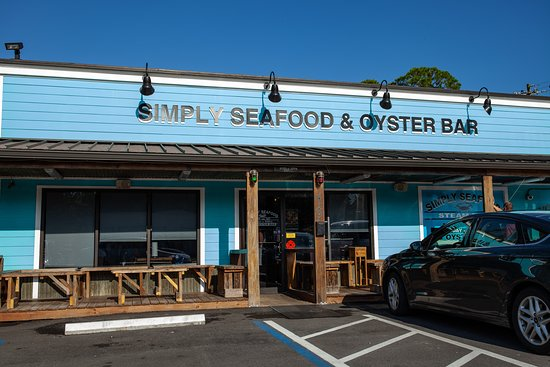 Lynn Haven, FL: Simply Seafood