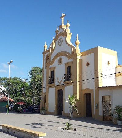 Nossa Senhora do PIlar Church