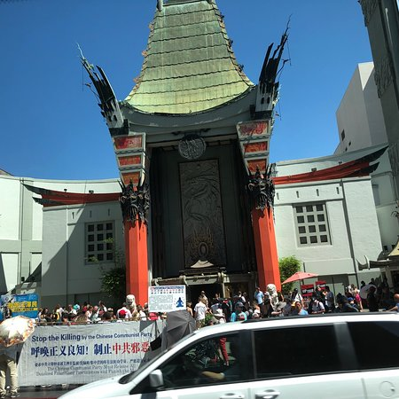 legends of hollywood tours coupon