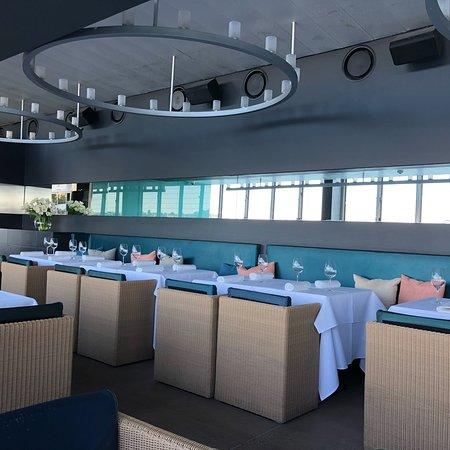 Icebergs Dining Room U0026 Bar