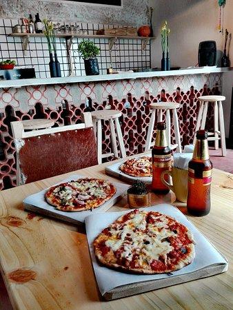 Cactus Pizzeria Bar