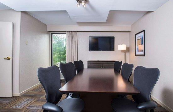 Hampton Inn Philadelphia/Great Valley/Malvern: Guest room