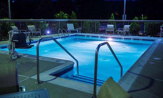 Hampton Inn Philadelphia/Great Valley/Malvern: Pool