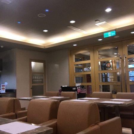 Kindness Hotel Han Shen: photo0.jpg