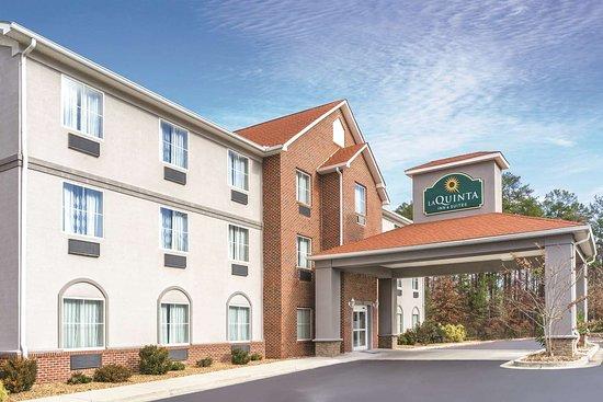 La Quinta Inn Amp Suites Rome Ga Opiniones Y Comparaci 243 N