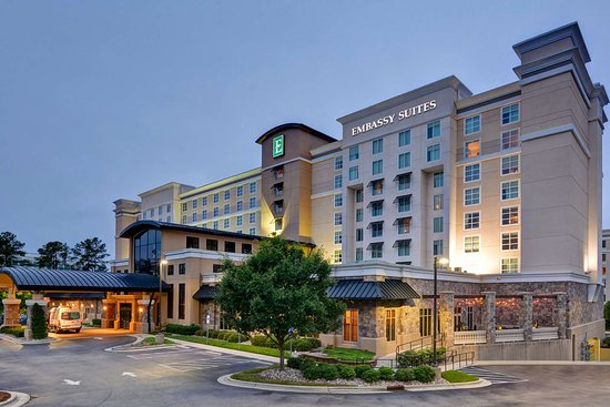 embassy suites by hilton raleigh durham airport brier creek 169