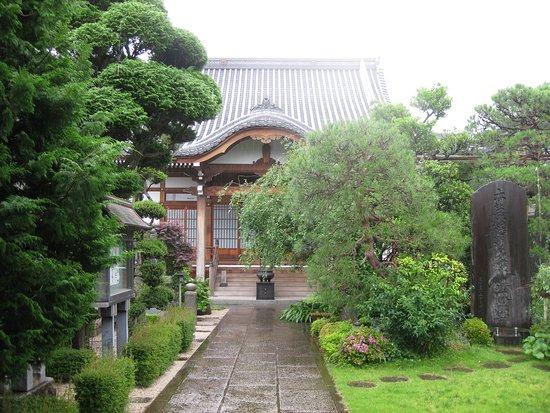 Daigyo-ji Temple