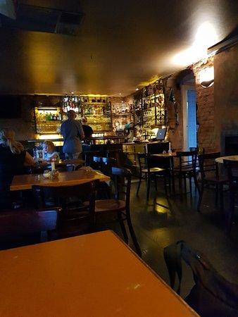 Lir Irish Bar: Great Irish pub