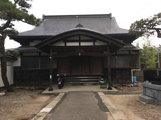 Shotai-ji Temple