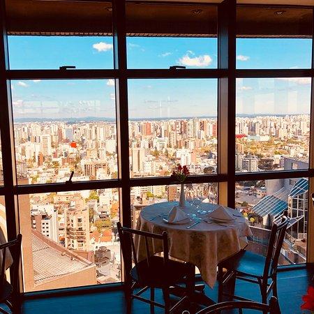 Terrazza 40 Picture Of Terrazza 40 Curitiba Tripadvisor