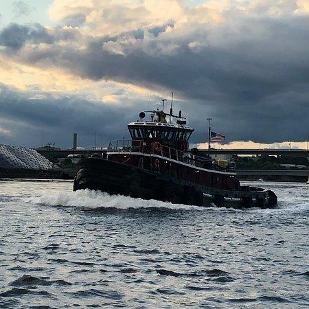 Portsmouth Harbor Cruises Picture