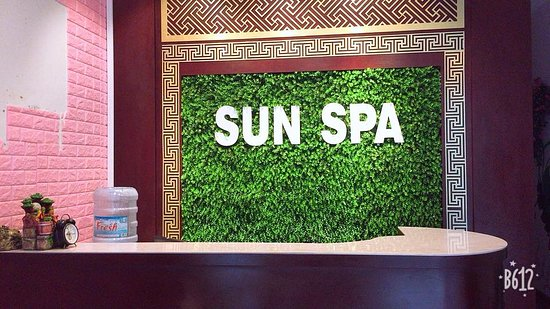 Sun Spa Travel