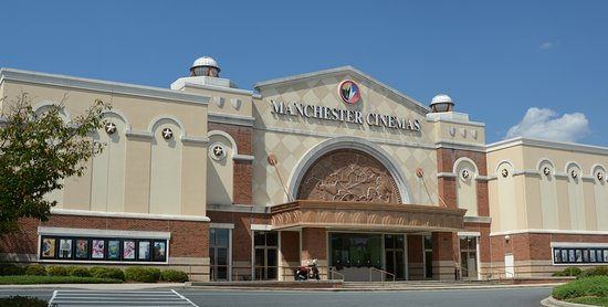 Rock Hill, SC: Good interpretation of a Classic Look of Cinemas Golden Days