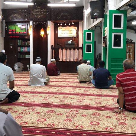 Masjid Kampong Delta