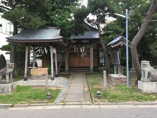 Katsuhara Shrine