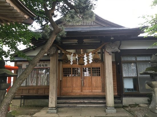 Katsuhara Shrine