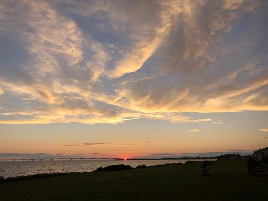 Foto de Cape Traverse