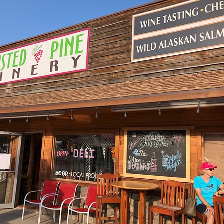 Twisted Pine Winery: photo0.jpg