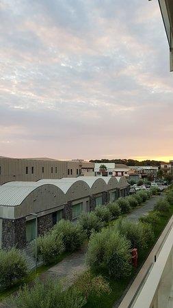 Catania International Airport Hotel: 20180825_063557_large.jpg