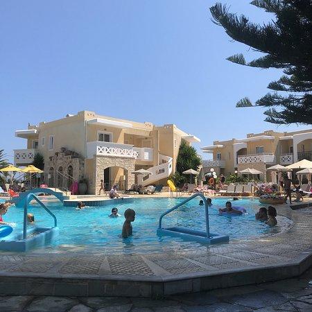 Kastalia Village & Saint Nikolas Hotel: photo0.jpg