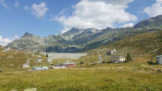 Montespluga, Италия: Panorama