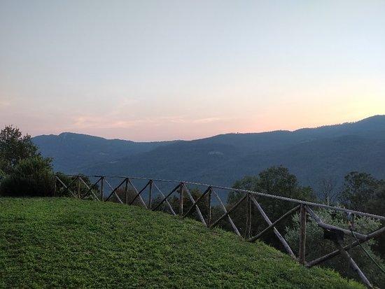 Selva di Santa Fiora, Italien: IMG_20180824_195459_large.jpg