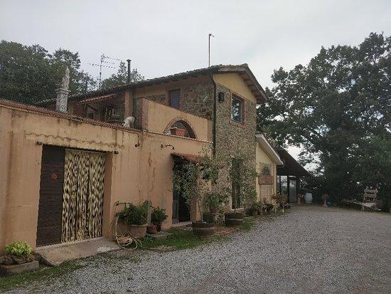 Selva di Santa Fiora, Italien: IMG_20180824_172451_large.jpg