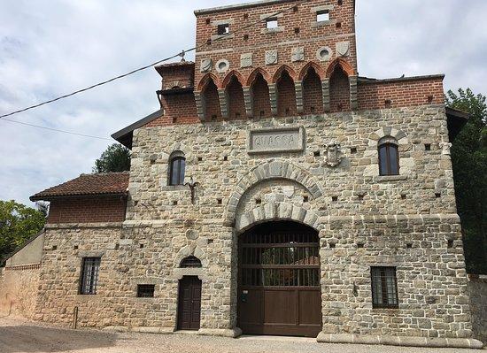 Ispra, Italië: Quassa