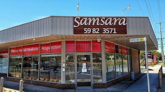 Samsara Health, Beauty & Fitness