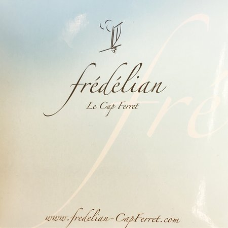Pâtisserie Frédélian : photo1.jpg