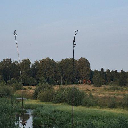 Skulpturpark Billund: photo2.jpg