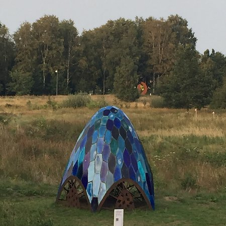 Skulpturpark Billund: photo3.jpg