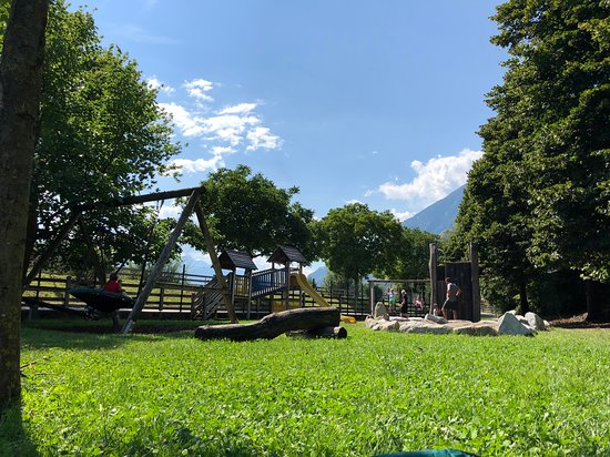 Prato allo Stelvio ภาพถ่าย