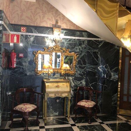 Hotel Zenit Imperial: photo8.jpg