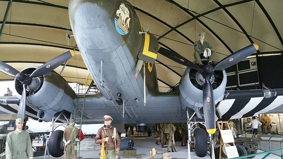 Airborne Museum