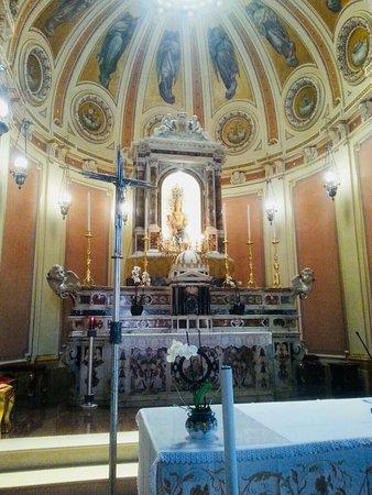Santuario Maria Santissima della Misericordia
