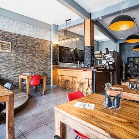 L'Atelier - Bar à Burger