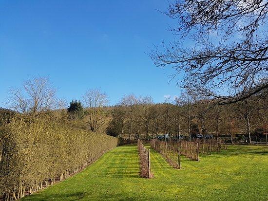 The Ardennes, Belgium: Abbaye Notre-Dame de Saint-Remy & Trappist Rochefort Beer