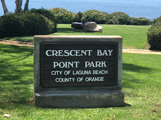 Crescent Bay Point Park