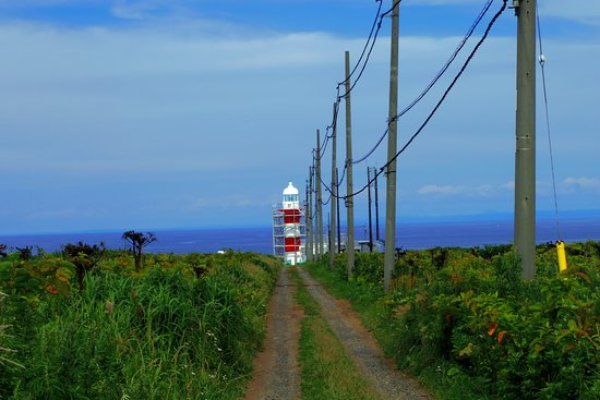 Teuri Island Lighthouse