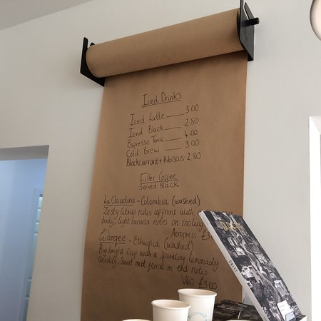 Blueprint coffee machine picture of blueprint coffee whitstable blueprint coffee photo1g malvernweather Gallery