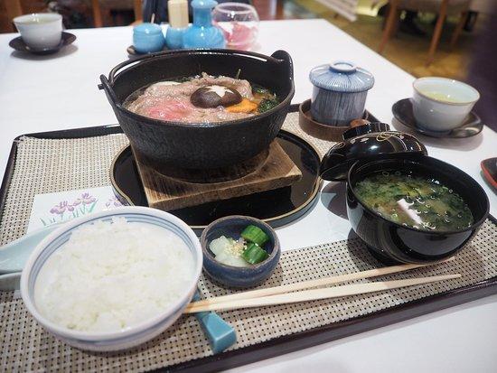 Imasa: 今次想食牛肉鍋