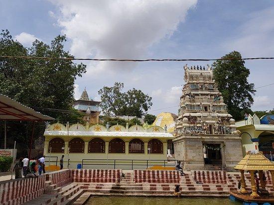 Kolar, Indien: Bangaru Tirupati